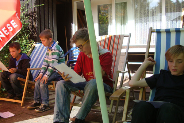 Sängerknabenfreizeit - Oktober 2012 (30)