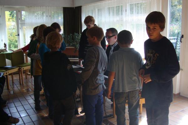 Sängerknabenfreizeit - Oktober 2012 (5)