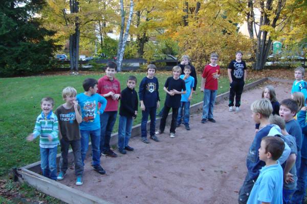 Sängerknabenfreizeit - Oktober 2012 (53)