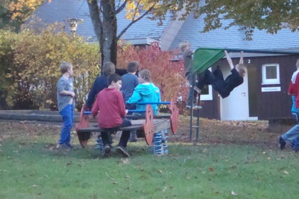 Sängerknabenfreizeit - Oktober 2012 (48)