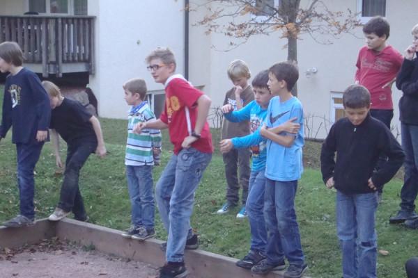 Sängerknabenfreizeit - Oktober 2012 (51)