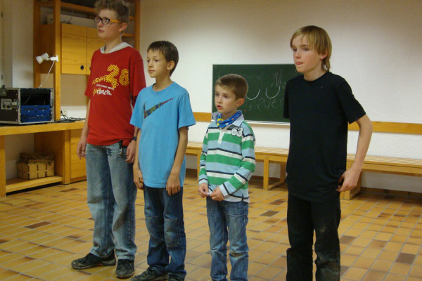 Sängerknabenfreizeit - Oktober 2012 (63)