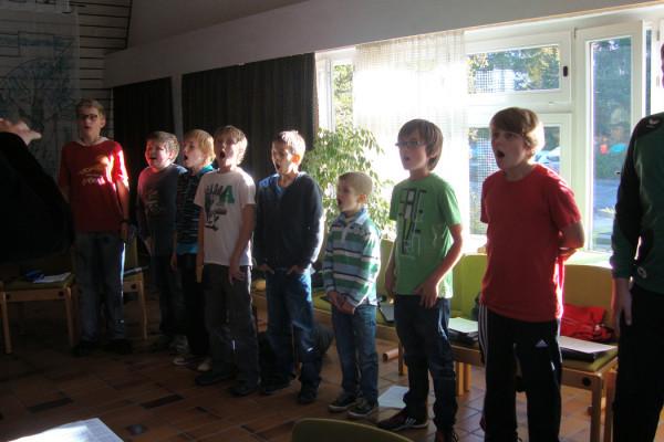 Sängerknabenfreizeit - Oktober 2012 (79)