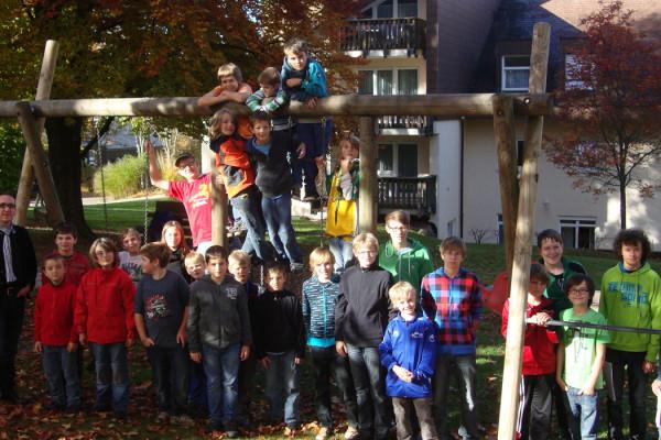 Sängerknabenfreizeit - Oktober 2012 (87)